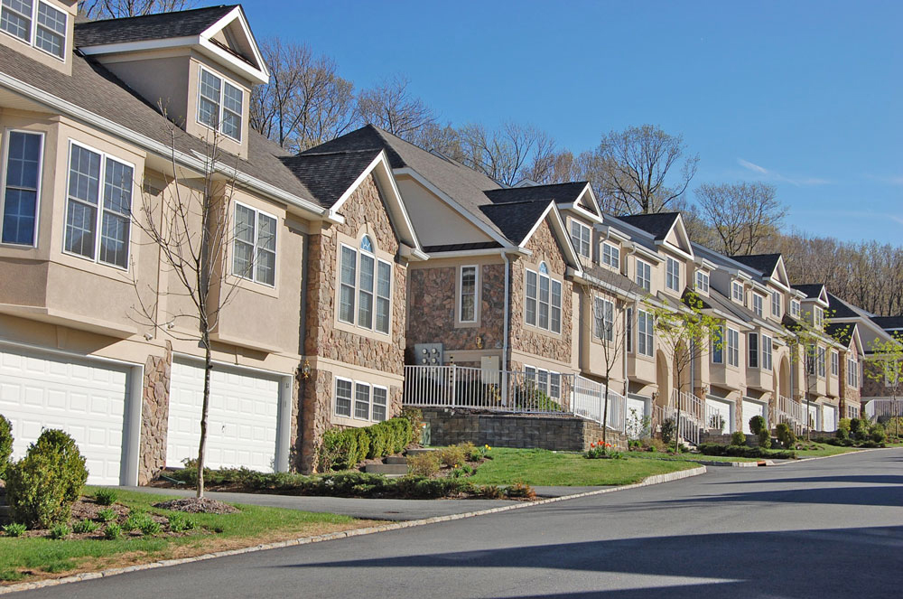 The Forges Townhomes