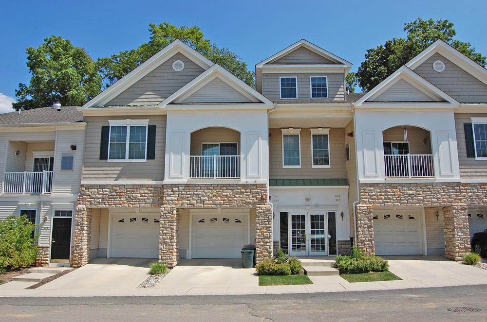 Morris Township New Jersey Property Tax